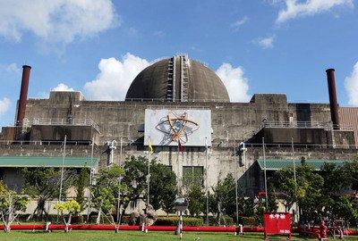 邁向非核家園  台電:27日前遞核三廠除役計畫