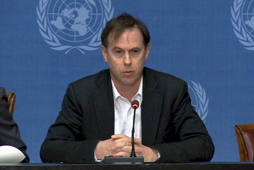 UN憂加薩暴力擴大 譴責以色列使用武力