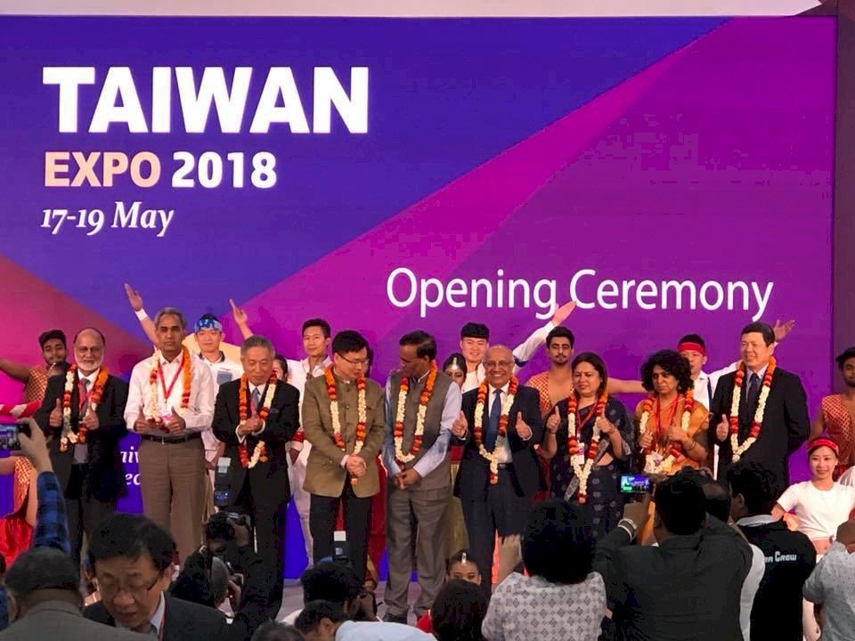 印度總理籲投資 貿協:台灣願成夥伴