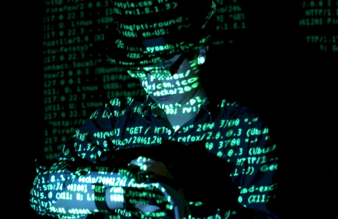 金融時報:中國對台網路攻擊次數激增