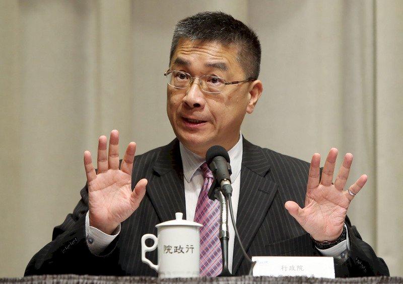 航空業遭中國施壓 政院:台灣不會退縮