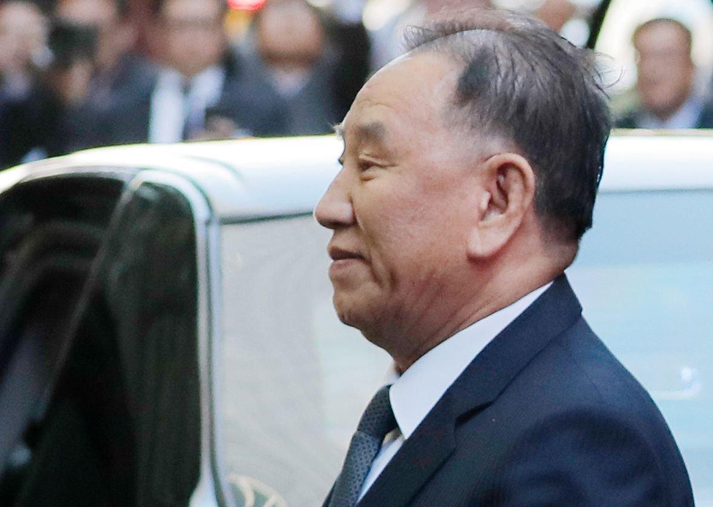 北韓放狠話 川金親密關係即將到期