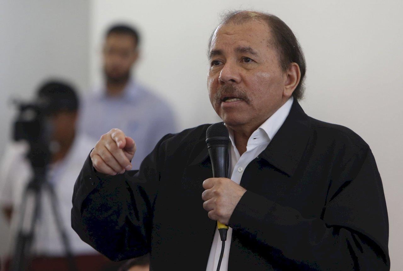 尼加拉瓜逮捕反對派總統參選人 國際嚴厲譴責
