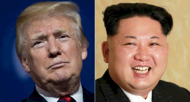 熟悉國安人士:北韓和緩 美有餘力處理台海