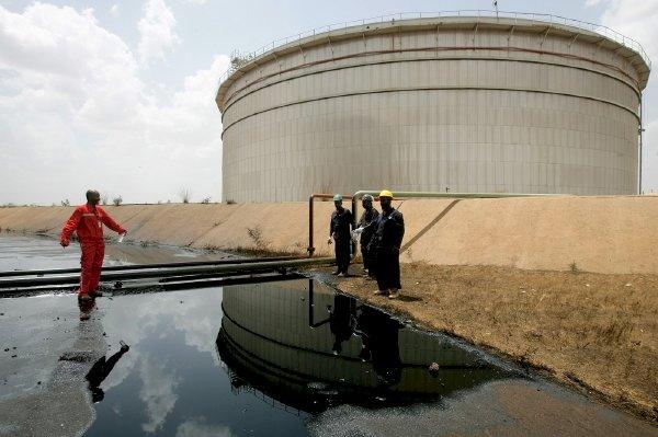 英沙認同 穩定國際油市很重要