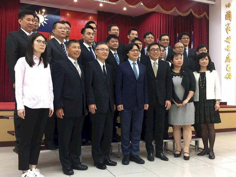 內政部模範公務員 社會住宅推手獲獎