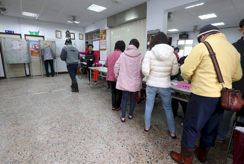 嚴查幽靈人口影響選舉 內政部:最高處5年刑