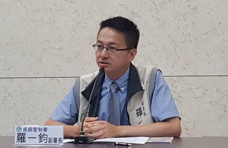 中國染耳念珠菌 疾管署:民眾無須恐慌