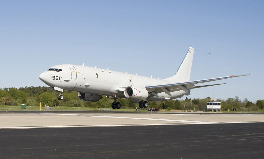 印尼拒絕美國要求 不讓間諜飛機著陸加油