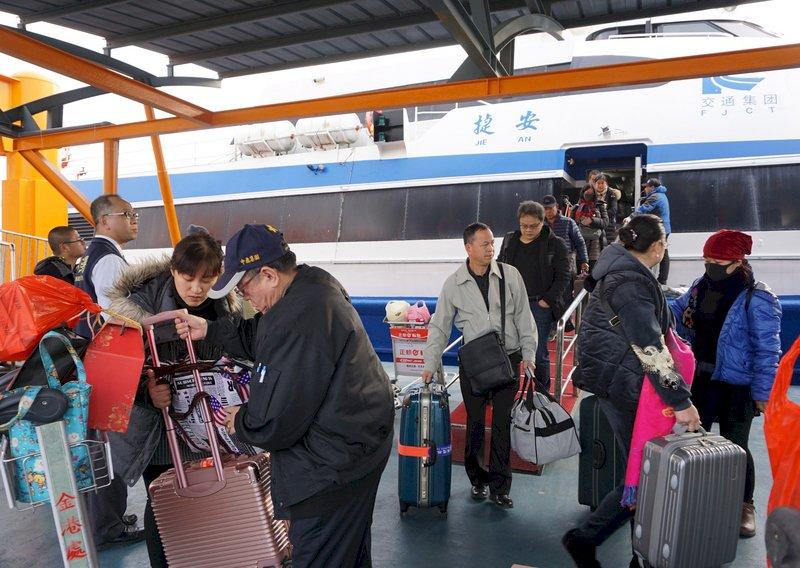 中國官方宣布 暫停中國大陸旅客來台自由行