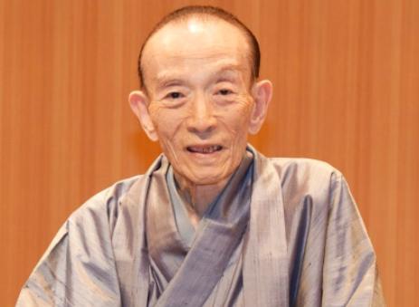 日本落語界大師桂歌丸病逝 享壽81歲