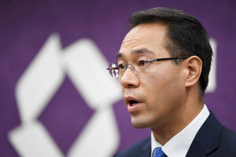 中國:美中就簽署第一階段協議 密切接觸