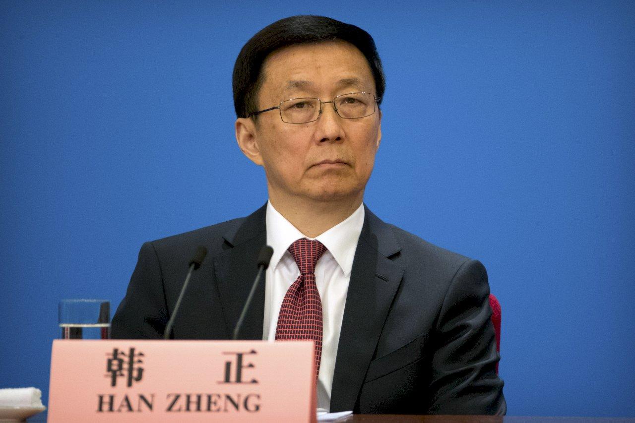 反送中動盪 傳北京出手調整大灣區規劃香港地位