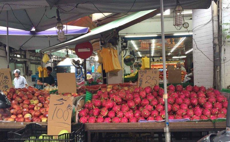 火龍果價格趨於平穩 農糧署:產銷壓力已緩
