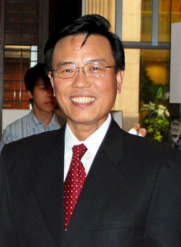 原台南市副市長張政源 接任交通部政務次長