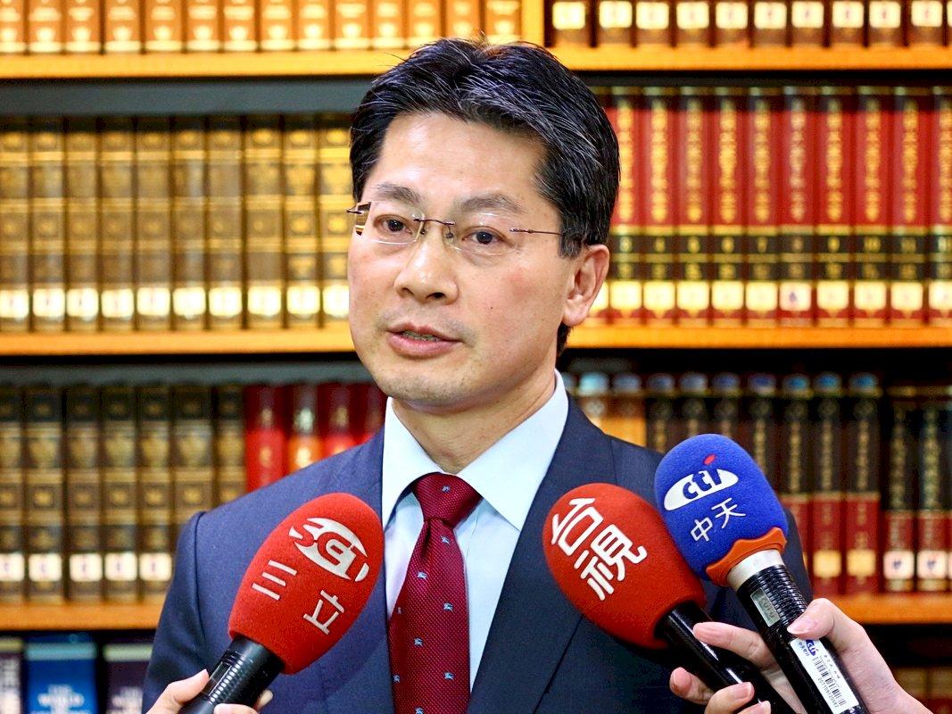 西語簡稱「China-Taiwan」 外交部:就是中華民國