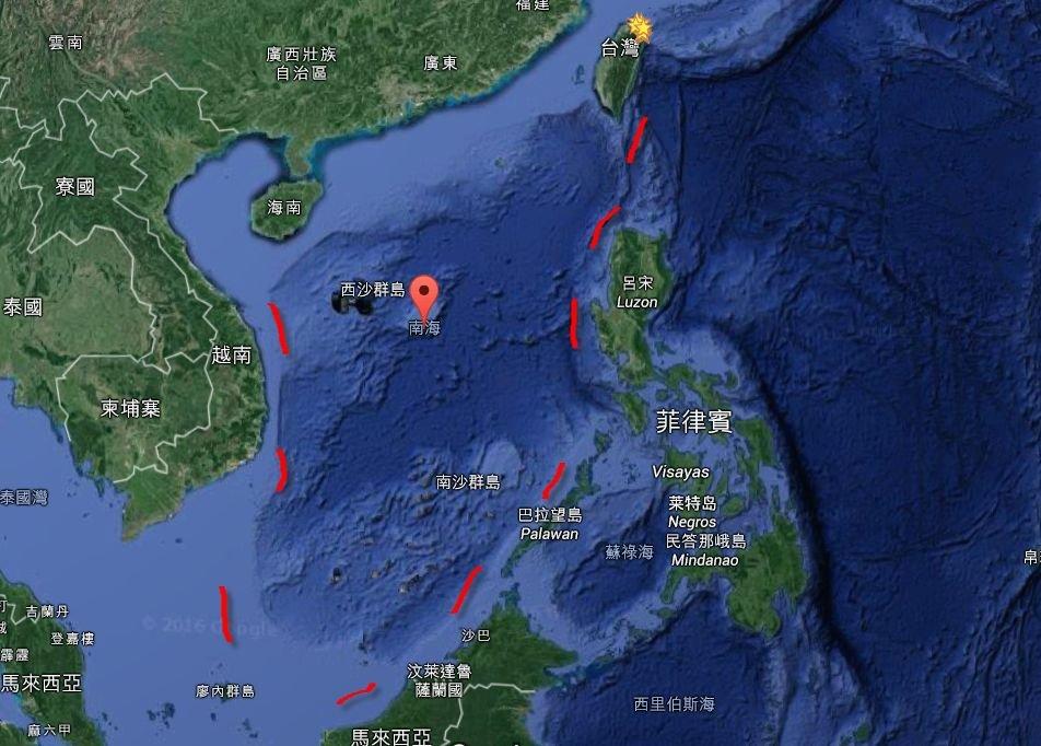 南海裁決日 菲參議員盼定為西菲律賓海勝利日