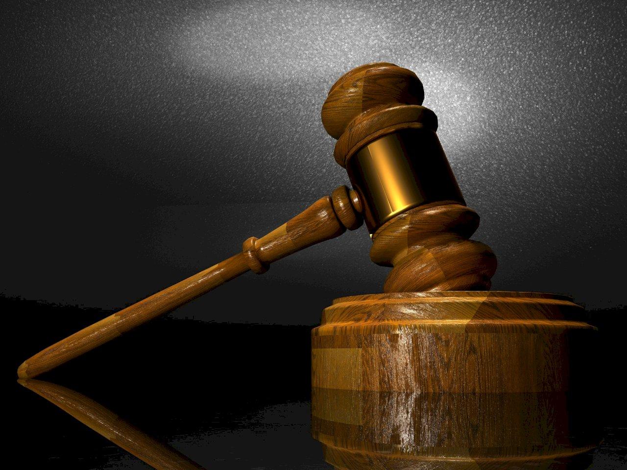反年改聲請釋憲 大法官決議不受理