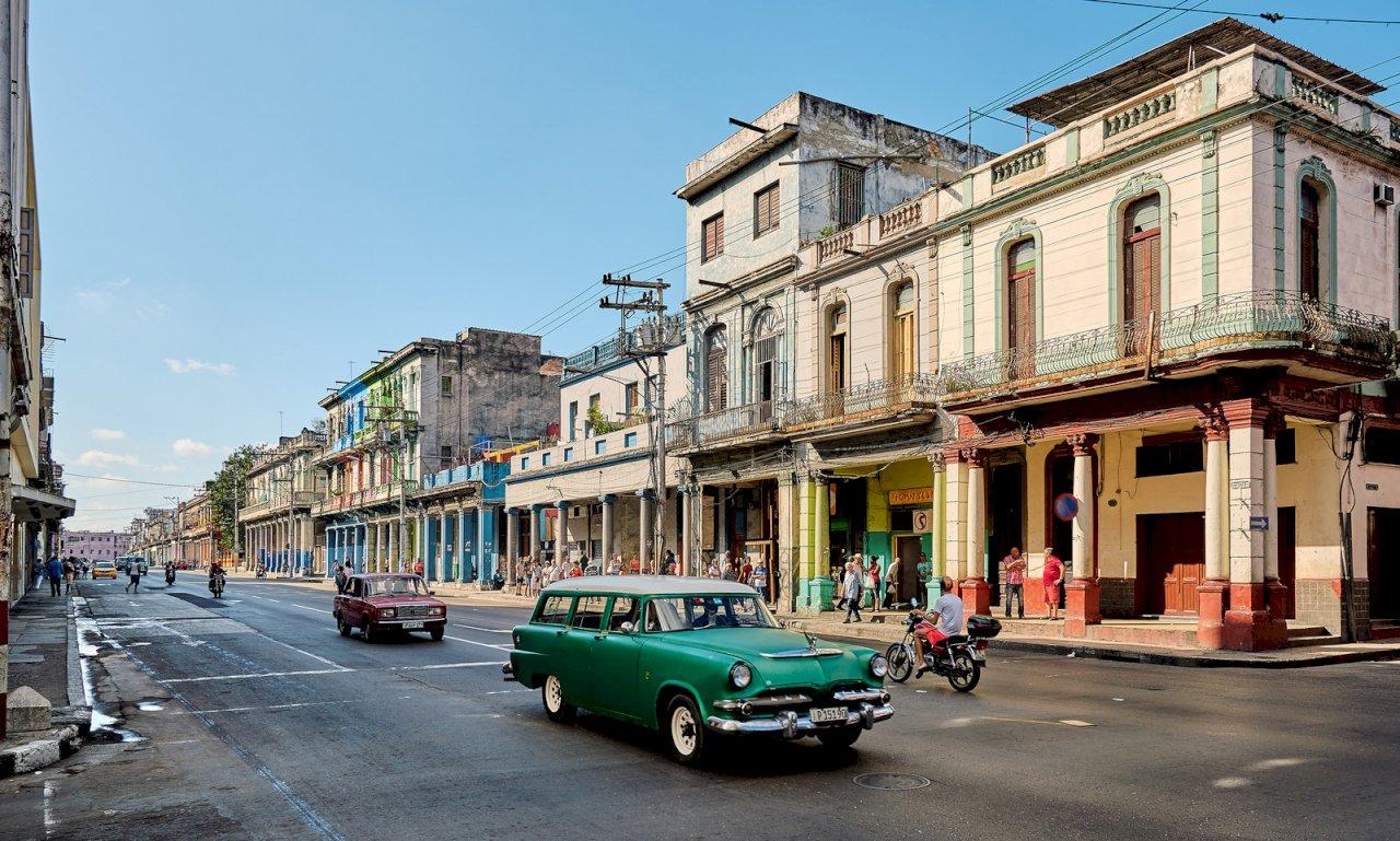 可能重新被列為恐怖主義資助國  古巴警告川普政府