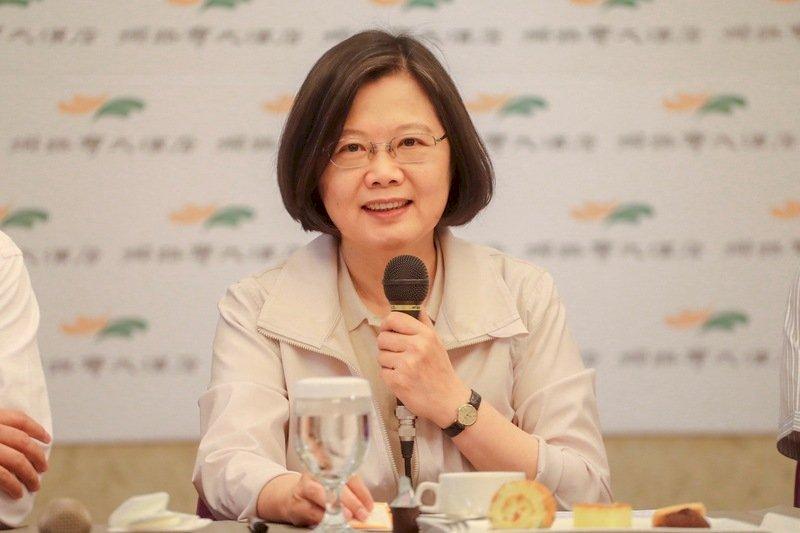APEC代表人選 總統:時候到了再報告