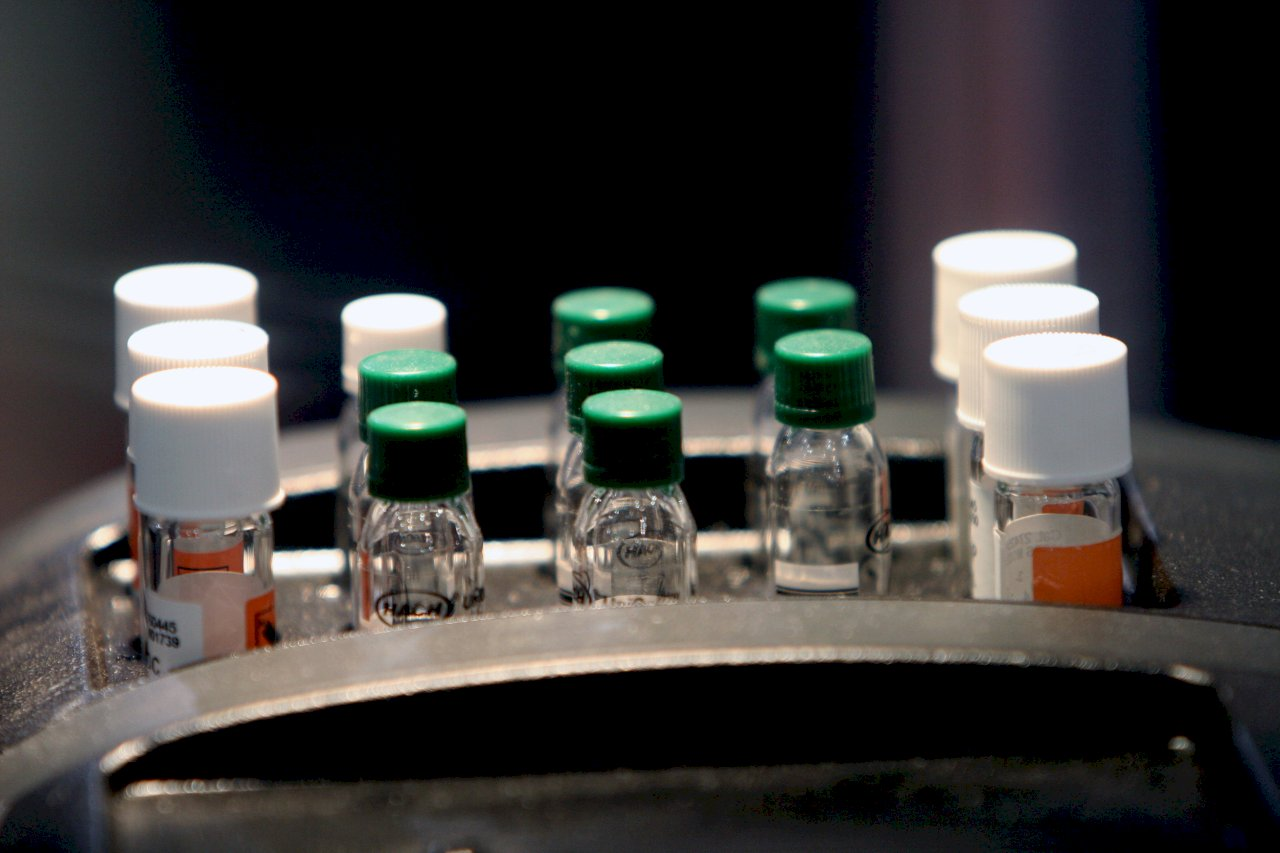 疫苗研發進入「晶片時代」 下一代疫苗熱正夯