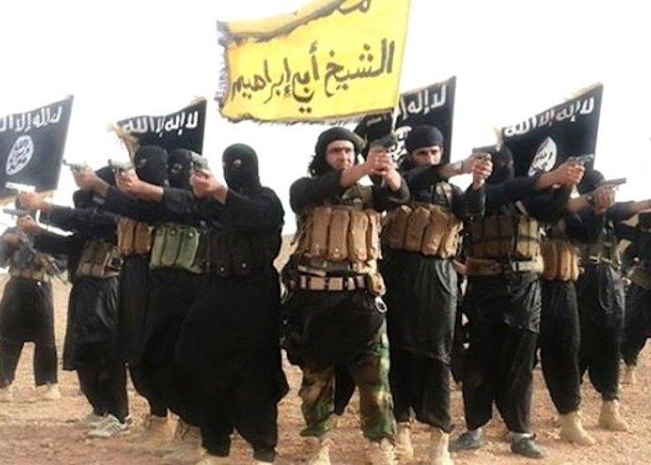 竹籃打水一場空!恐怖主義再起 中國還沒從塔利班撈到好處 反先自陷險地