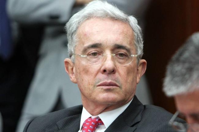 遭軟禁無望返議場 哥倫比亞前總統辭參議員