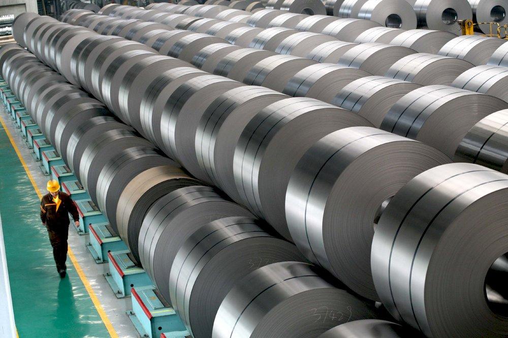 加國啟動抗鏽蝕鋼板反傾銷調查 台灣遭鎖定