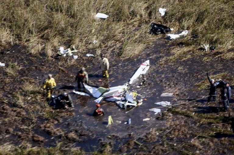 巴拉圭農牧部長搭機罹難 我外交部哀悼
