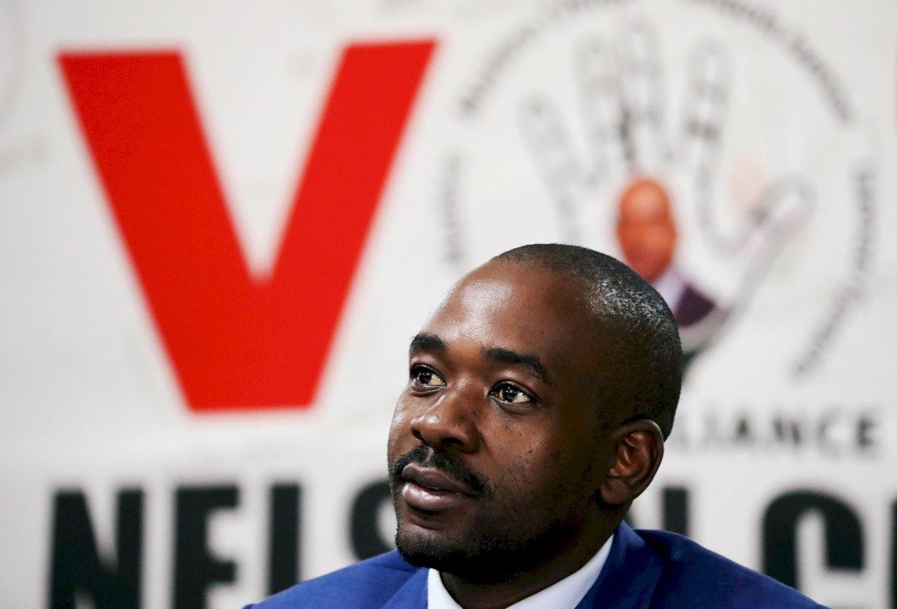 總統大選結果難產 辛巴威政局動亂隱憂