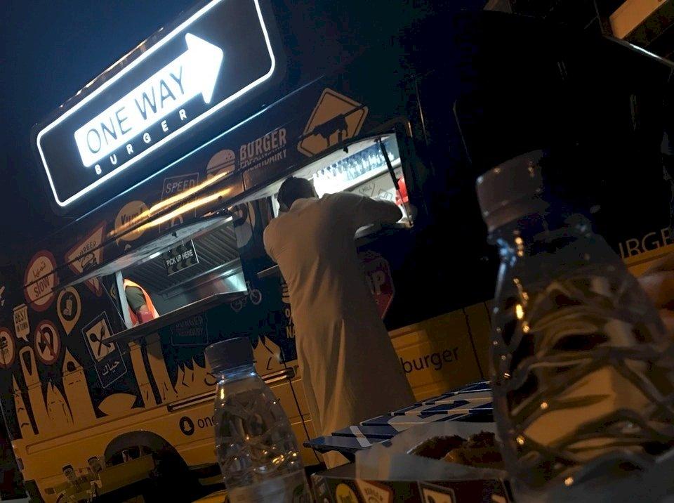 沙國拚轉型 勞動市場出現新風貌