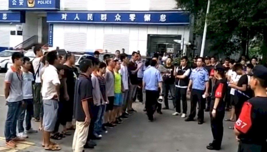 深圳佳士工潮餘波 傳5維權人士被拘