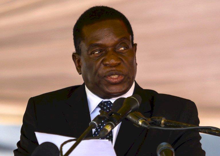 辛巴威不滿被點名煽動抗爭 召見美國大使