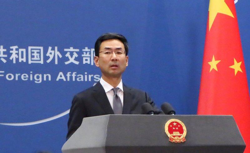美國想把中國逐出WTO 北京怒:下一個會是誰