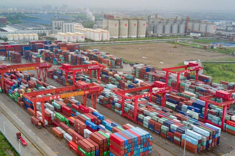 【蔡明芳時間】從經濟數據看未來一年中國經濟的可能走向