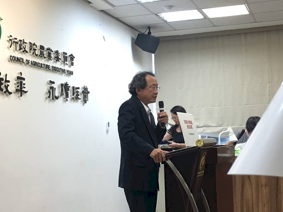 中國爆發非洲豬瘟 農委會提前部署啟動防疫