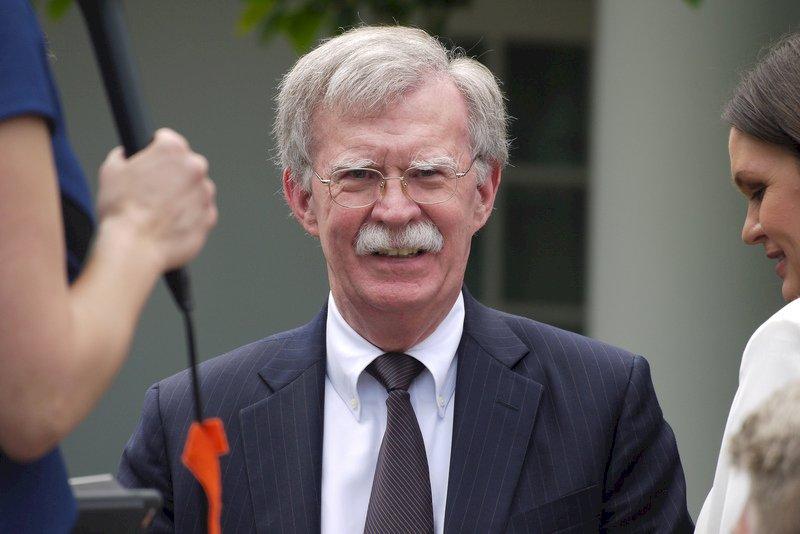 美國安顧問:沒人過度樂觀看待北韓核協議