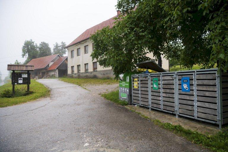 斯洛維尼亞推人熊共存 遇見熊機率升高