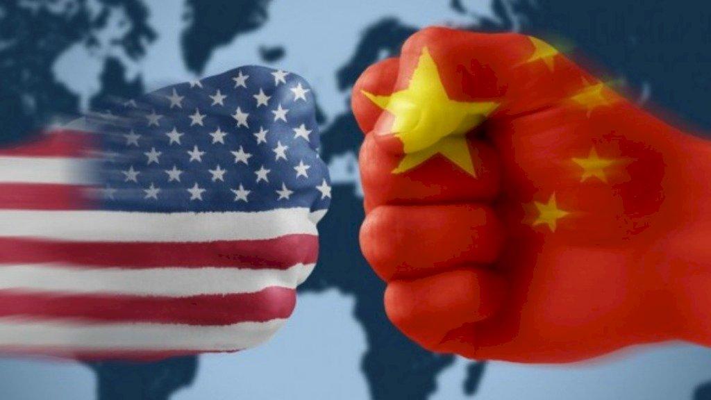 美中貿易戰效應 中國出口企業就業壓力增