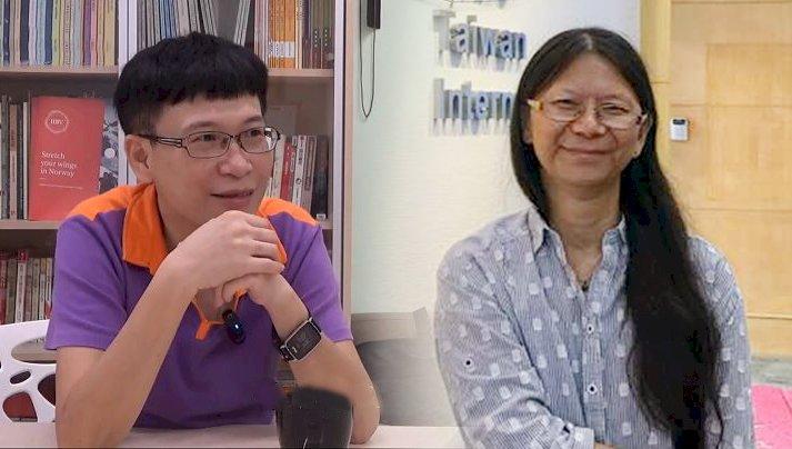 台灣邁出亞洲第一步 雙性人官方檢討報告將出爐