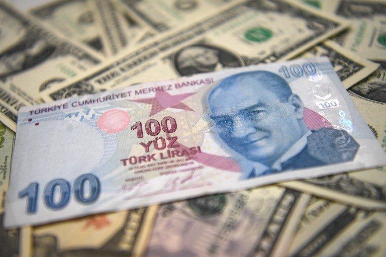 艾爾段調動央行貨幣政策人事 里拉跌至新低