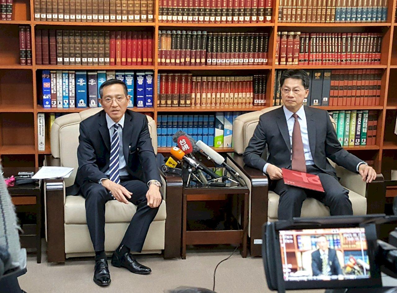 我舉辦史瓦帝尼國際商展 強化兩國關係