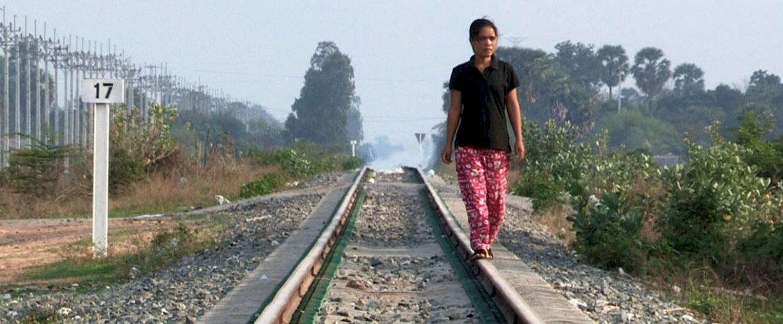 勵馨辦性別影展 盼女性移工#MeToo受重視