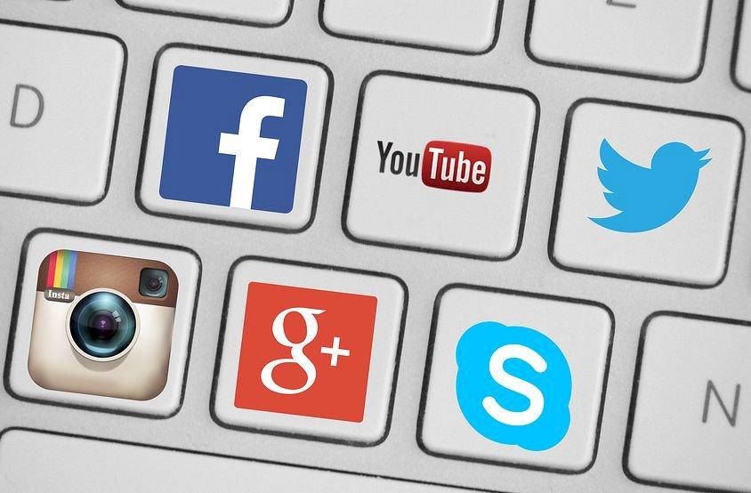 谷歌推特臉書遭點名 川普發飆:給我小心點