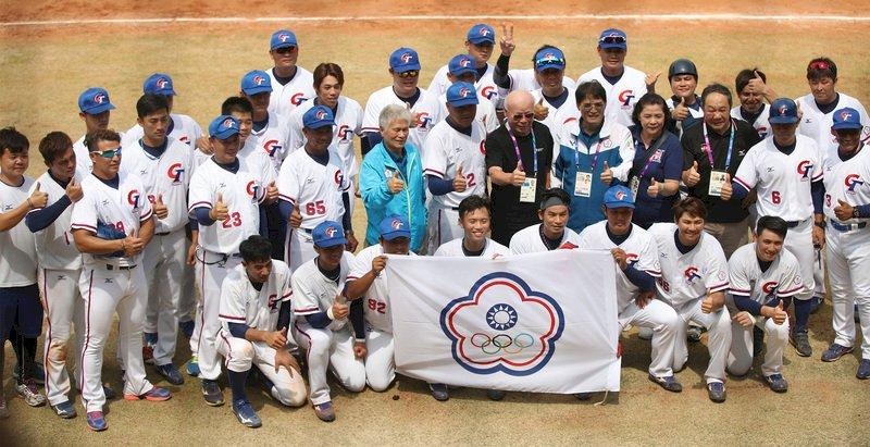 印尼亞運/棒球近20年首度業餘主體 打破質疑收銅
