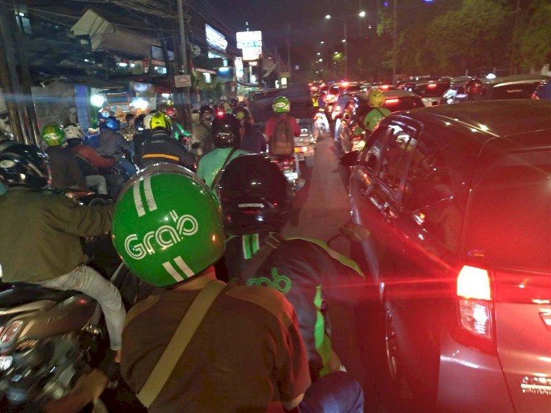 印尼亞運/亂象多 場館動線亂交通大打結