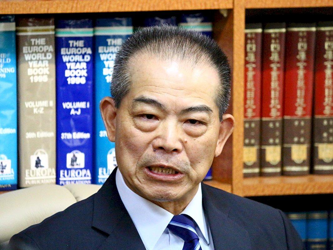 中國金援非洲 外交部:史瓦帝尼有壓力