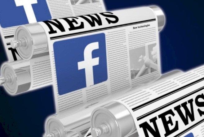 批谷歌臉書掠取新聞內容 歐洲媒體發聲明