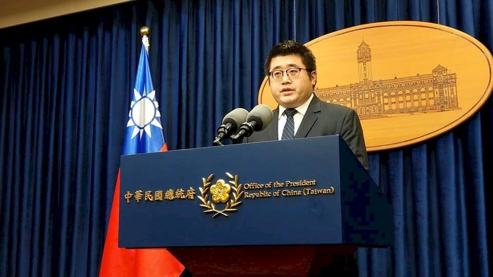 府:感謝宋楚瑜過去努力 今年APEC代表未定