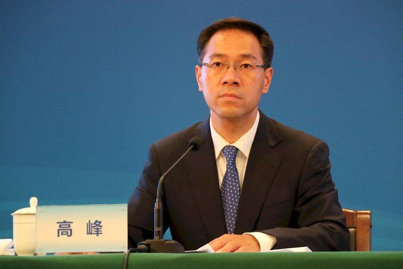 美中貿易戰 高峰:美若升高緊張 中國奉陪到底